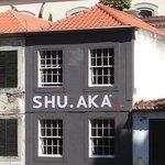'Snug' restaurant