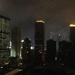 Hilton Guangzhou Tianhe Photo