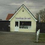 Stowupland Fish Shop