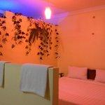 Romantic Bed Room