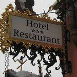 Hotel Warteck Foto