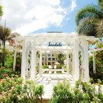Sandals Emerald Bay Garden