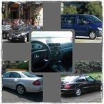 Montini Maurizio, your personal driver in Rome!