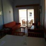 Lounge Area 13B