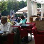 Foto van Brasserie Stadspark