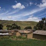 Visit Tarmatambo near Tarma