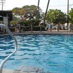 Hotel - piscine