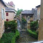 Le Prieure du Chateau de Biron Photo