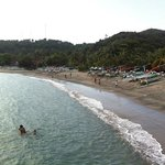 Senggigi Beach Photo