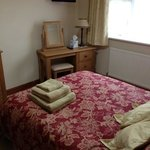 Newly refurbished room - superior double
