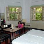 room no 3 @ broadway hotel