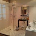 Salle de bain Chambre Honoré