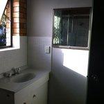 salle de bain la porte fermée pas a cle