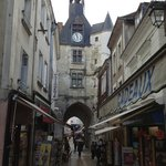 The charm of Amboise