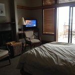 Inn at Langley Photo