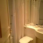Holiday Inn Basingstoke - Bathroom