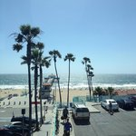 Manhattan Beach view