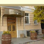 """Hotel """"Eridan"""", Vitebsk, Belarus"""