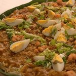 Rico's Specialty Noodles (pancit palabok)
