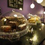 Best brownies in town!