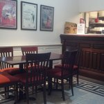 The Pub Cafe