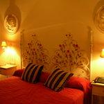 la nostra camera romanticissima