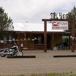 The Steel Horse Grill in Villa Grove, CO