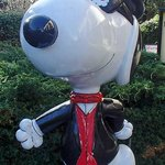 Foto de Snoopy's Home Ice