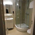 camera n.210 - bagno