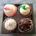 Foto di Gigi's Cupcakes
