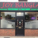 joy Bangla castleford
