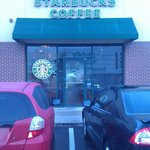 Starbucks Maitland
