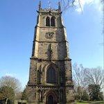 Wybunbury Tower