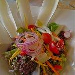nice salads ~