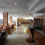 hall hotel marina