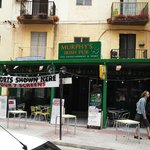 Murphys Irish bar and restaurant Foto