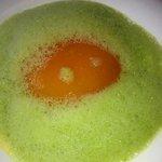 huevo de oca