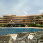 Photo of Benin Marina Hotel