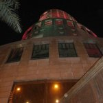 Le Royal Hotel- Amman,Jordan