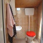 Guest House Misita Foto