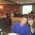 Dinner at DiSanto's Gray Maine(Windham)