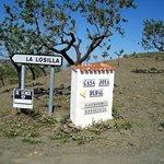 Casa Joya Sign