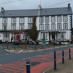 Photo of Neuadd Arms Hotel