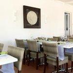 O Ze' Restaurant Lounge