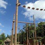 High rope