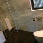 Park-View Room Bathroom