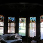 Beautiful Parlor Room