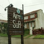 Photo of Ayres sur hotel