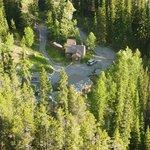 Photo of HI Rampart Creek Wilderness Hostel
