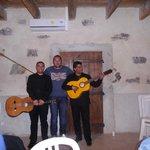 Paco et les Gipsy